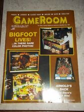 GameRoom Magazine Jul 2003 Vol 15. No 7. Free Shipping!