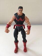 Marvel Legends 6in Wonder Man Legendary Riders Series 11 ToyBiz 2005 Loose NR