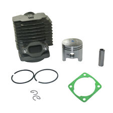 40mm Cylinder Head Piston Kit For Robin FL411 NB411 NF411 Trimmer 5411500300