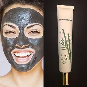 50ml Carbon Paste Gel Cream For Laser Facial Skin Rejuvenation Carbon Peel NEW