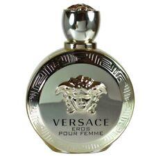 Versace Eros Pour Femme 100 ml Eau de Parfum Spray NEU Unbenutzt