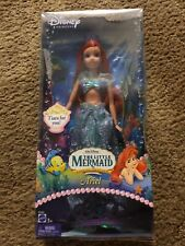 Disney The Little Mermaid Special Edition Ariel Doll