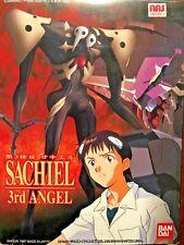 Lm022 Evangelion 3rd Angel Sachiel Bandai 1997 (Vintage Model Kit)