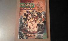 DISNEY-XMickey n 988/n 13- IL CUORE DI KRIMOLO - MAGGIO 2003-X MICKEY