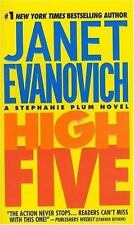 Stephanie Plum Novels: High Five 5 by Janet Evanovich (2000, Paperback)