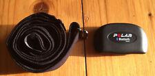original Polar H7 Herzfrequenz Sensor Bluetooth Smart inkl. Brustgurt XXL