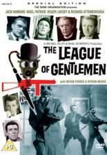 The League of Gentlemen - Special Edition 1960 DVD