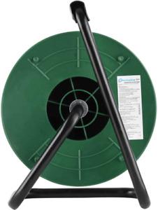 Empty Cable Storage Drum Unit - Electraline Cable reel