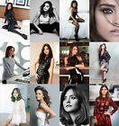 Jenna Louise Coleman - Hot Sexy Photo Print - Buy 1, Get 2 FREE - Choice Of 77
