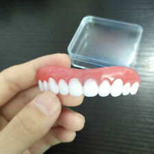 Instant Smile Teeth MEDIUM Top Cosmetic Veneers Fake Cosmetic Photo Perfect