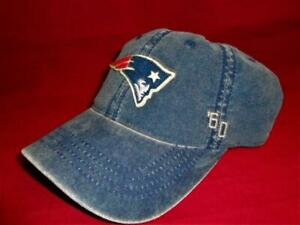 Just Found! NOS New England Patriots Inaugural Season 1960 Flexfit Hat M/L _B121