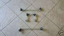 VW PASSAT   05--TWO FRONT & TWO REAR ANTI ROLL BAR DROP LINKS