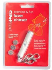 Laser Chaser Toy - Petface Cat Laser Toy