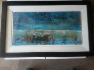 2007 Jane Bellows Spontaneous Decision II Z Gallery Limited Edition Giclee
