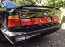 BMW 5 Series E34 M5, Alpina heckblende, Hard To Find, NOS.