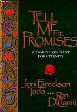Tell Me the Promises: A Family Covenant for Eternity