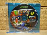 Blinx Time Sweeper Original Xbox Video Game Disc Only Tested
