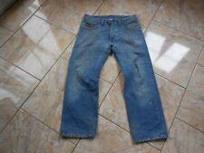 H2182 diesel arker jeans w32 medio azul estado: con defectos