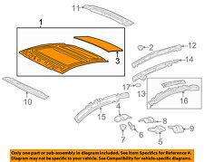 Scion TOYOTA OEM 05-06 tC-Roof Frame 6320321040
