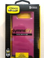 OtterBox Symmetry Series Case for Samsung Galaxy Note 8 - Mix Berry Jam