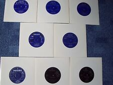 THE FRANKIE VAUGHAN COLLECTION, 8 TOP SINGLES FROM 1958-67 AT A BARGAIN PRICE