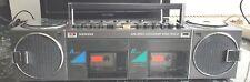 SIEMENS RM 9644 - Vintage Radiorecorder / Boombox