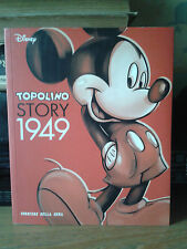 TOPOLINO STORY n°1 - 1949