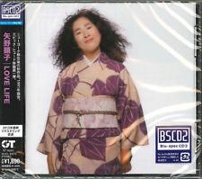 AKIKO YANO-LOVE LIFE-JAPAN BLU-SPEC CD2 D73