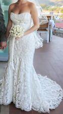 "Size 8 ""Blue by Enzoani"" Wedding Dress - Casablanca"