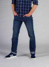 Jeans da uomo taglio classico, dritto taglia 46 lunghezza regolare