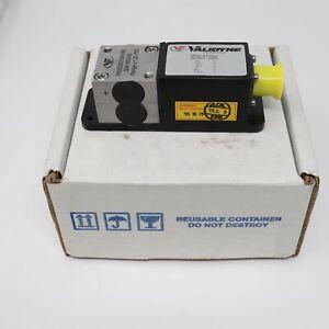 Validyne Pressure Transducer/ Sensor & Transmitter P55D2S730W4B