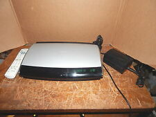 Bose Lifestyle AV28 Media Center w/LSPS Powered Subwoofer,4 Cube Speakers,Remote