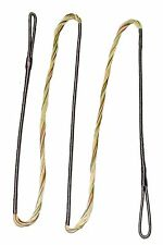"""55/"""" ACTUAL LENGTH CAMOUFLAGE CAMO RECURVE  BOW STRING Archery 16-STRANDS"""