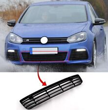 Vw Golf Mk6 R20 2009-2012 Front Lower Centre Bumper Grille Insurance Approved