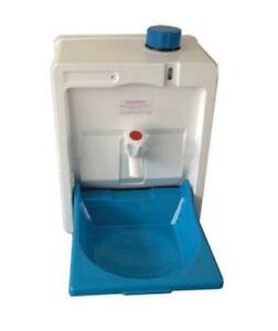 Eberspacher MiniWash mobile van handwash unit 12v Hot Water Hand Wash