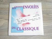 CD classical *NEW & SEALED* LES GRANDES ENVOLEES DU CLASSIQUE pachelbel wagner