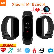Xiaomi Mi Band 4 Wasserdicht Fitness Tracker Color Screen Smart Bracelet BI