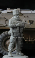 1/35 Scale Resin Figure Model Kit Militiaman of Donetsk. 2014 ANT35-119