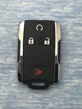 OEM GMC Sierra 2014-2016 4B Keyless Entry Remote - FCC: M3N32337100