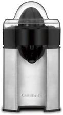 Cuisinart CCJ-500 Pulp Control Citrus Juicer Black/Stainless