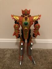Power Rangers Operation Overdrive Sentinel Knight Megazord Sword