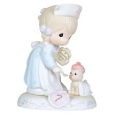 precious moments nurse ebay