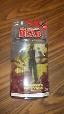 Mcfarlane Toys The Walking Dead Comic Series 2 Michonne's Pet Zombie Figure