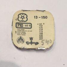 NEUF DE STOCK @ ANCRE MONTEE 710 POUR MOUVEMENT VENUS CALIBRE 152, 175, 178, 207