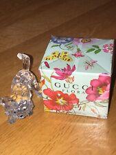 Gucci Flora 🌺 Eau De Toilet 75ml Brand New & Boxed 🌺
