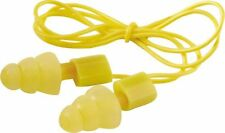 3m Ear uf-01-012 Ultrafit 20 Ear tapones-Amarillo Con Cable - 50 Pares