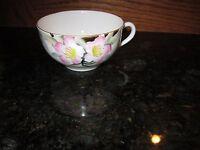 Noritake china Azalea 19322 Replacement part dish tea coffee cup mug handle nice
