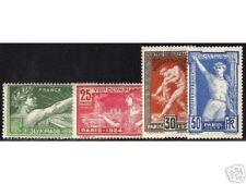 """FRANCE N°183/86""""JEUX OLYMPIQUES"""",NEUFSxxTTB,VALEUR:158€"""
