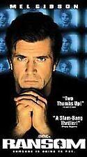 Ransom (VHS, 1997)