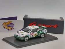 "Spark S2626 # FORD Sierra RS Cosworth Winner Tour de Corse 1988 "" Auriol "" 1:43"